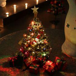 2018. 크리스마스 트리(60cm)