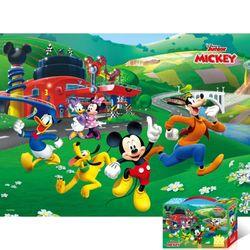 100피스 미키마우스 레이싱 TPD100-005k