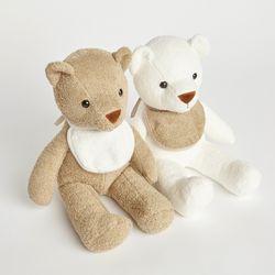 hug+ 애착인형 부바(곰인형)