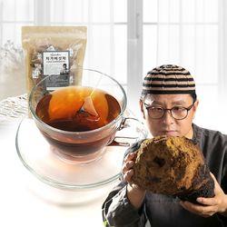 김오곤원장의 차가버섯차 100T 생분해티백