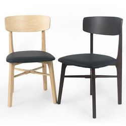 Lining 라이닝 디자인 의자