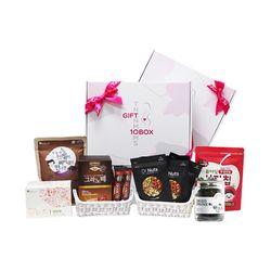 임신축하선물 sweet 박스