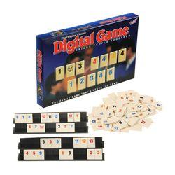 보드게임 디지털 게임 루미큐브 버전