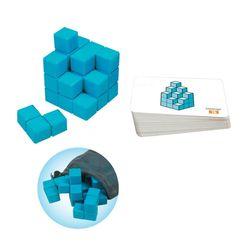 보드게임 블럭 앤 블럭 퍼즐