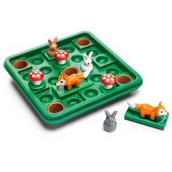 보드게임 스마트 점핑 토끼 퍼즐