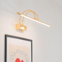 LED 스틱바 갤러리 벽등 12W 대형