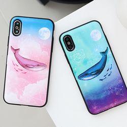 아이폰11Pro Delfin 카드 범퍼 케이스
