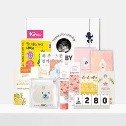 임신축하선물 임신초기박스 (1-3개월)