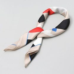 Place Square Scarf