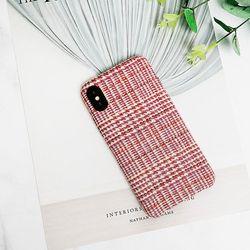 체크 엘비스케이스(아이폰11프로맥스)