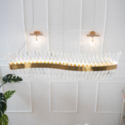 [2020쿠폰] LED 트윈 포스 펜던트 샹들리에조명 35W