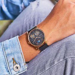 베스트돈 남자 손목시계 BD7140G-B04