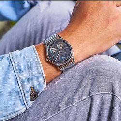 베스트돈 남자 손목시계 BD7140G-B03