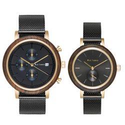 [무료각인/크리스마스 패키징] 커플 시계 The Radiator Couple