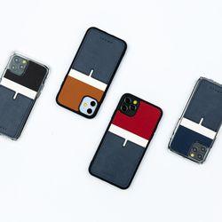 아이폰11PRO MAX 보호 카드케이스 씨원