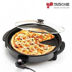 키친아트 라팔 전기 피자팬