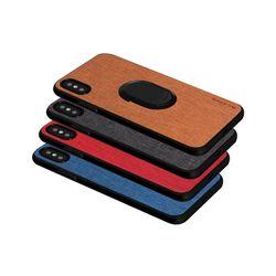 아이폰5 마그네틱 링 컬러 슬림 젤리 케이스 P396