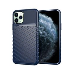 아이폰11프로맥스 심플 라인 범퍼 젤리 케이스 P416