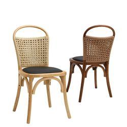 woody chair (우디 체어)