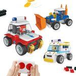 아이정 파이블럭 자동차 RC카 어린이 장난감 선물세트