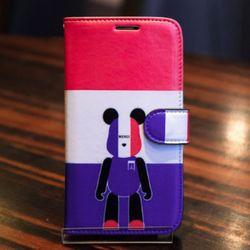 [Zenith Craft]아이폰 시리즈 고급 프랑스국기 케이스