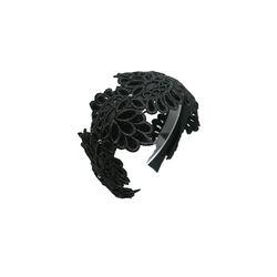 [오뜨르뒤몽드] velvet point hairband