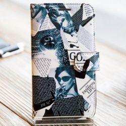 [Zenith Craft] 아이폰 시리즈 매거진다이어리