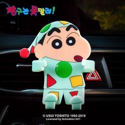 레토 짱구 차량용 스마트폰 거치대 CYS-CS01