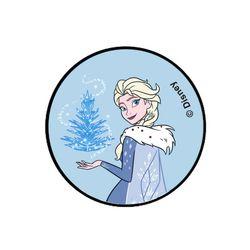 디즈니 겨울왕국 카툰 스마트톡 엘사