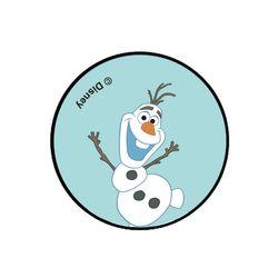 디즈니 겨울왕국 카툰 스마트톡 올라프