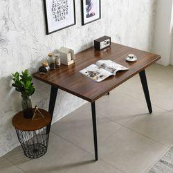 TS식탁 가로1200 다용도테이블 철제식탁 책상 테이블