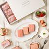 딸기크림치즈 케이크 개별포장(9개)
