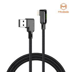 Mcdodo G시리즈 90도 라이트닝 아이폰 고속충전 케이블 1.8m