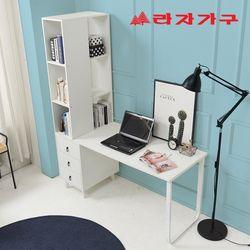 크모 h형 책상 세트