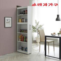 투즈 냉장고형 주방 틈새 수납장 200