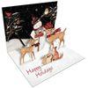 크리스마스 팝업카드-sam @ s snow