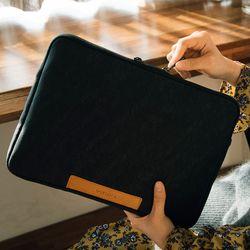 [스크래치]바투카 밀퍼드 15.6형 노트북파우치