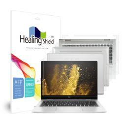 HP 엘리트북 X360 830 G6 올레포빅 액정1매 외부3종