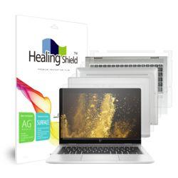 HP 엘리트북 X360 830 G6 저반사 액정1매 외부3종세트