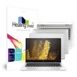 엘리트북 X360 830 G6 블루라이트차단액정1매 외부3종