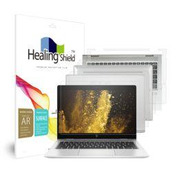 HP 엘리트북 X360 830 G6 고화질 액정1매 외부3종세트