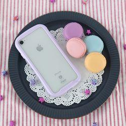 iFace 아이폰8 7 리플렉션 파스텔 강화유리 케이스 op-00802