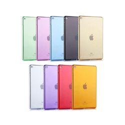 샤오미 미패드3 컬러풀 크랙 젤리 태블릿 케이스 T033