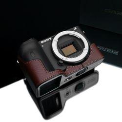 XS-CHA6600BR  Sony a6600용 속사케이스