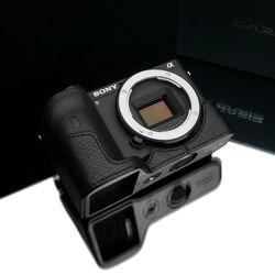 XS-CHA6600BK  Sony a6600용 속사케이스