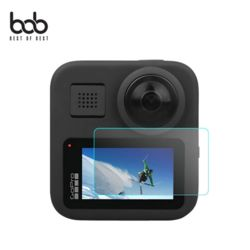 bob 매직쉴드 고프로맥스 LCD 강화유리필름 GoPro max