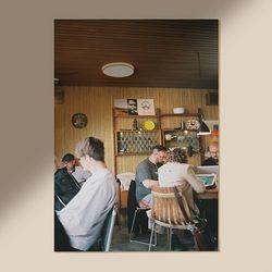 필름감성사진 Cafe