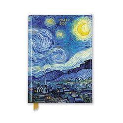 2020 다이어리 -별밤 Vincent -Starry Night