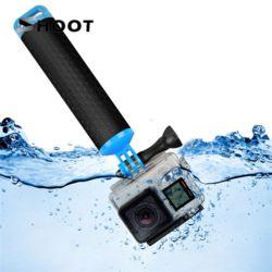 SHOOT 액션캠 부력봉 핸드그립 GoPro Hero 8 7 6 5