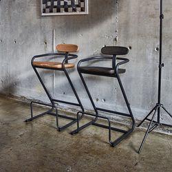 G 보트 바체어 철제 인테리어 의자